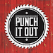 Punch It Out logo